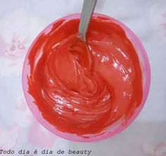 Todo Dia é dia de beauty: Banho de brilho em cabelos vermelhos → Aprenda com...