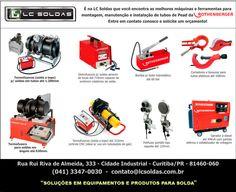 LC Soldas (41) 3347-0030