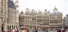 O que fazer em Bruxelas??? - http://www.damaurbana.com.br/o-que-fazer-em-bruxelas/