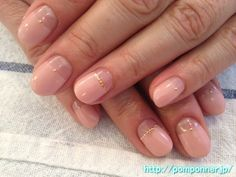 http://pomponner.jp/nail2013/French-nail-straight-okay-in-the-office-0112.html