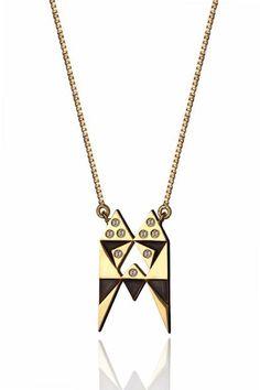 Signos do zodíaco inspiram a nova coleção de joias de Sabrina Gasperin para Ara Vartanian - VIRGEM