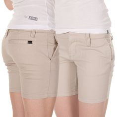 khaki shorts women - Google Search | G inspiration | Pinterest ...