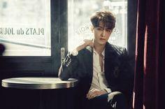 C.N Blue Lee Jonghyun - Blueming