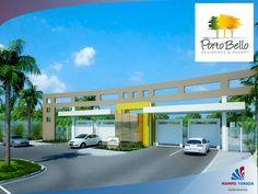 O Porto Bello Residence & Resort http://www.incorporadorafunada.com.br