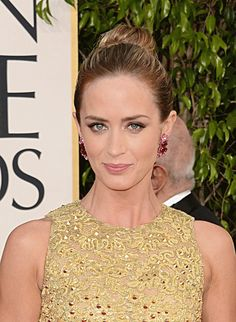Emily Blunt- she is genius in The Devil Wears Prada, makes the whole movie in my opinion