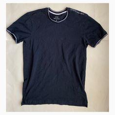 Dark Navy Marl Animal Men/'s New Bennett Graphic Short Sleeve T Shirt