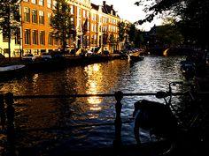Dicas de Amsterdam - o que fazer, onde comer, o que ver