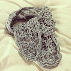 Haak-en-stekie Stitch, Crochet, Accessories, Fashion, Moda, Full Stop, Fashion Styles, Ganchillo, Crocheting