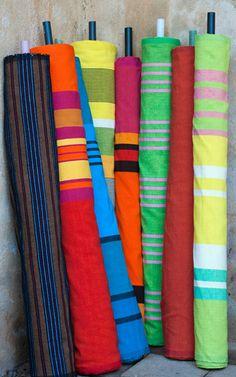 Fabric - Barefoot/ Sri Lanka