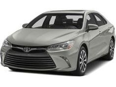 2015 Toyota Camry 4dr Sedan XLE 101-3/4 Front Glamour