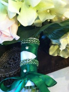 Thinking of using your Irish heritage in your wedding ceremony? Here are some great ideas for bringng Irish symbolism and customs into your wedding to make it unique and special and honor your Irish roots! Church Wedding Flowers, Beach Wedding Reception, Fall Wedding, Our Wedding, Wedding Ceremony, Wedding Stuff, Wedding Bouquet, Wedding Bells, Wedding Themes