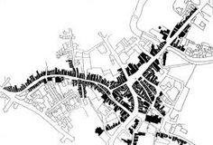 urban infill figure ground - Google Search