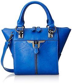 Danielle Nicole Alexa Colorblock Mini Cross Body Bag bd27f081517d3