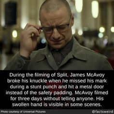 Unusual Facts, Weird Facts, Fun Facts, Strange Facts, Interesting Facts, You Cheated On Me, Quizzes Games, Movie Facts, James Mcavoy