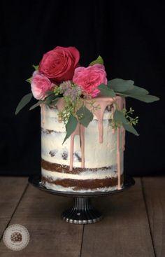 Naked+Roses+cake+-+Mericakes+Cake+designer+-+Cake+by+Mericakes