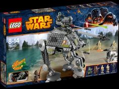 Eurobricks Reveals LEGO Star Wars 2014 Set Images