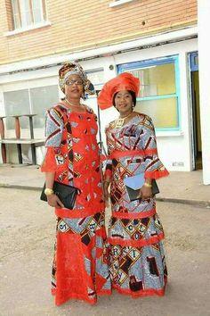 African Print Fashion, Africa Fashion, Tribal Fashion, African Fashion Dresses, African Attire, African Wear, African Dress, Native Wears, Salama