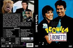 1000 images about tv series on pinterest tv series tv for Cane tequila e bonetti