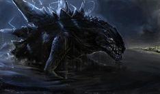 godzilla | Godzilla original de Godzilla ou Godzilla, o Rei dos Monstros ! era ...