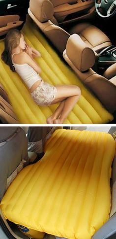Great Idea For Long Roadtrips
