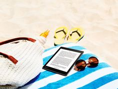 Kobo's Giant E-Reader May Put the Kindle in Its Place
