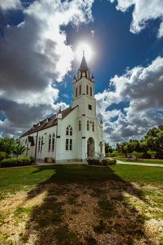 Painted Churches of Schulenburg, Texas