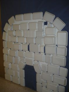 Igloo trays fact porexpan