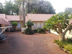 3 Bedroom House for sale in Florauna - Pretoria 3 Bedroom House, Pretoria, Property For Sale, Real Estate, Patio, Number, Outdoor Decor, Image, Home Decor