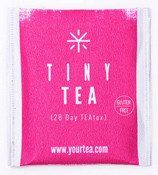 Gluten Free Tiny Tea Teatox 28 Day Detox Tea Your Tea Natural Blends Created by Traditional Chinese Medicine Practitioners ** More info could be found at the image url.