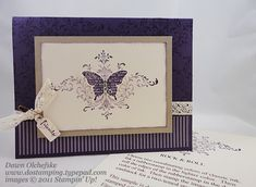 Paper: Elegant Eggplant, Crumb Cake, Very Vanilla Ink: Elegant Eggplant Accessories: Vintage Trinkets, Crochet Trim, Rhinestone Jewels, sponge, Jewelry Tag Punch