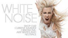 WHITE NOISE CURVE
