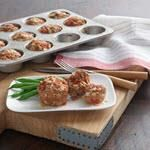 Weeknight Mini Meatloaves from @Albertsons