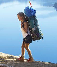"""""""DER GROSSE TRIP – WILD"""" Eine filmreife 1700-Kilometer-Wanderung Bestseller-Autorin Cheryl Strayed über das Abenteuer ihres Lebens"""
