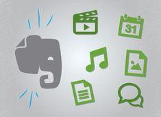 Evernote, la herramienta para conectar toda tu información | El Blog de Educación y TIC