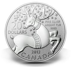 Coins for sale including Royal Canadian Mint products, Canadian, Polish, American, and world coins and banknotes. Mint Coins, Silver Coins, Rudolph Red Nosed Reindeer, Canadian Things, Silver Investing, Silver Bullion, Commemorative Coins, World Coins, Rare Coins