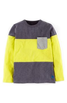 Mini Boden New Colorful Relax Fit T-Shirt (Toddler Boys, Little Boys & Big Boys) | Nordstrom  Size 6-7