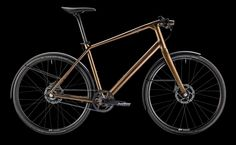 CANYON Commuter 8.0
