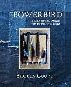 Pre-order Sibella Court's latest book, Bowerbird