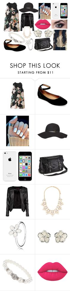 """""""Jasmine"""" by apollosunshine23 ❤ liked on Polyvore featuring Steve Madden, Dorothy Perkins, Aéropostale, Boohoo, Forever 21, Pandora, Shaun Leane and Lime Crime"""