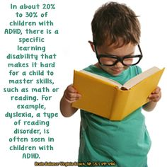 College Admissions and Learning Disablities