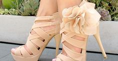 Fabulous sandals! Somehow these beauties always pop up for me so I think it's a sign.lol | I dream SHOES | Pinterest | Sandal heels, Sandals and Walk in