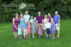 Blog — Meadow Lace Photography