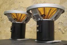 Atelier Rullit Super AERO 12 field coil full range driver