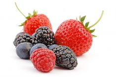 Berries!! High in both antioxidents and fiber, something you should eat everyday. Great to mix into bland yogurt and cereals.