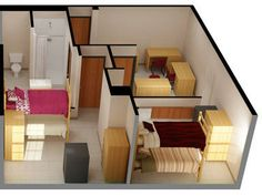 1000 images about fsu on pinterest football student apartment and florida for One bedroom apartments near fsu