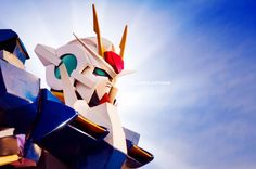 Real Life Mobile suit Gundam