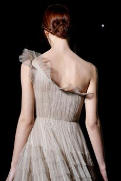 Valentino Spring 2013 Haute Couture details