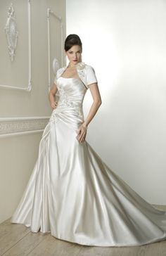 Cosmobella Bridal Gown Style - 7612