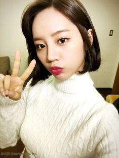 Girl's Day - Hyeri ♥