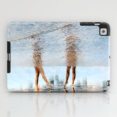 mystery dance iPad Case by Marianna Tankelevich - $60.00
